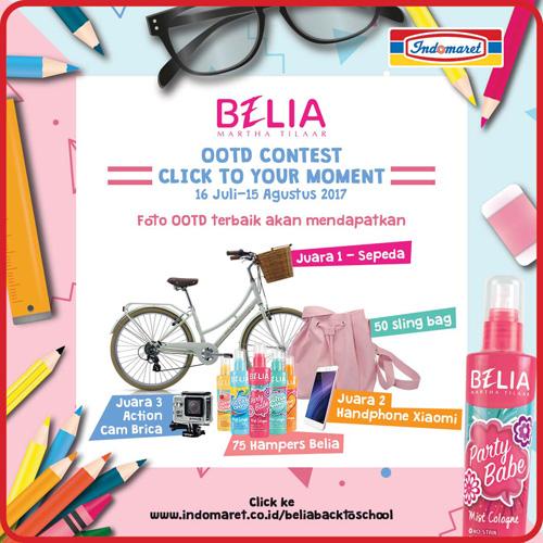 Tips Belia